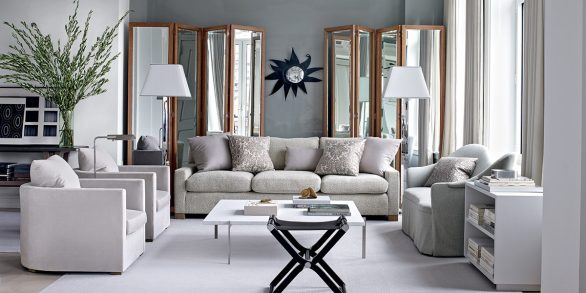 gray living room 01 Color to your Home Decor