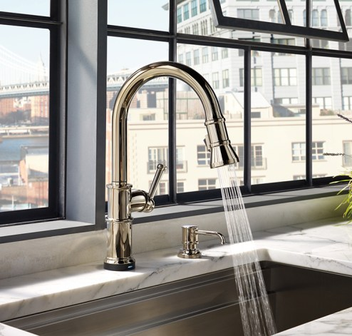 Reasons Why the High Arc Kitchen Faucet is Perfect for Your Kitchen
