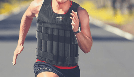 Is Weight Vest Better than a Backpack? Weighted vest or Weighted Backpack