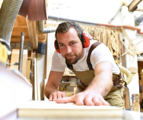Woodworking Basics woodworking apron