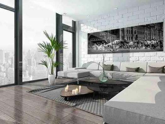 restraint minimalist interior design NB0011 interior design styles