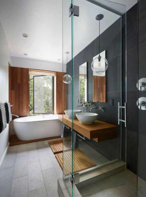 Keep Your Bathroom Warm