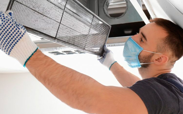 01 Understanding the Necessity of Air Duct Cleaning Services Friction Loss In Standard Air Ducts