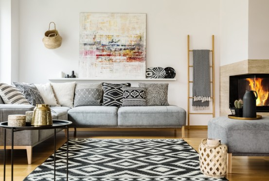 What To Look For in High-Quality Loose Carpets And Rugs