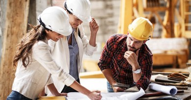 HDA Building Surveyor best projects to improve home value