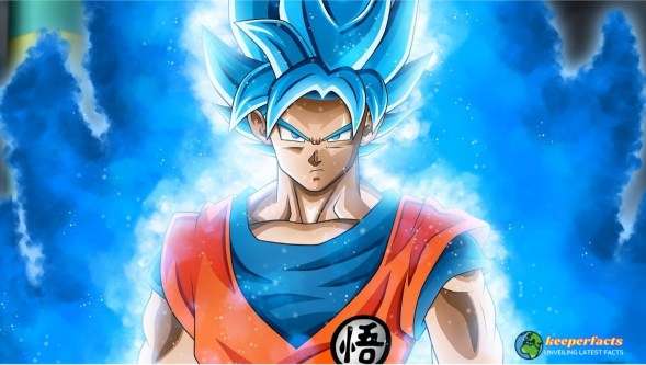 Picture 11 strongest Anime Characters
