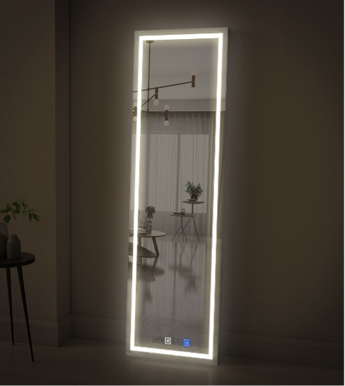 Picture 5 1 LED Mirrors Improves Vanity