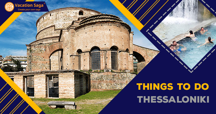 thessaloniki Places to Visit in Thessaloniki