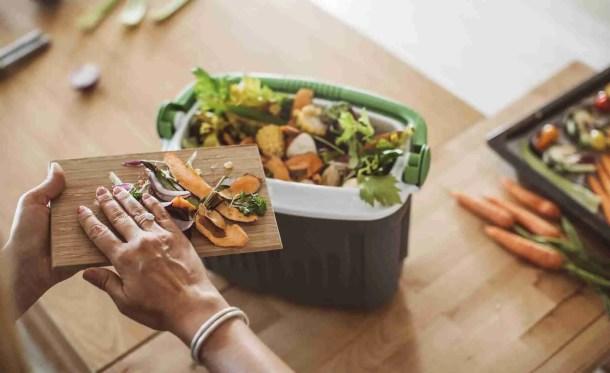 apartment compost solution