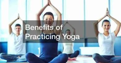 Yoga 1 Benefits of Having Plants