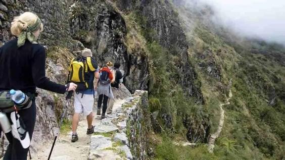 luxury inca trail trek piscacucho Adventures