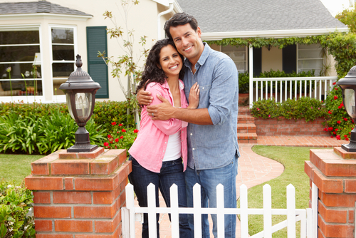 shutterstock 84704179 Checklist for First-time Buyers