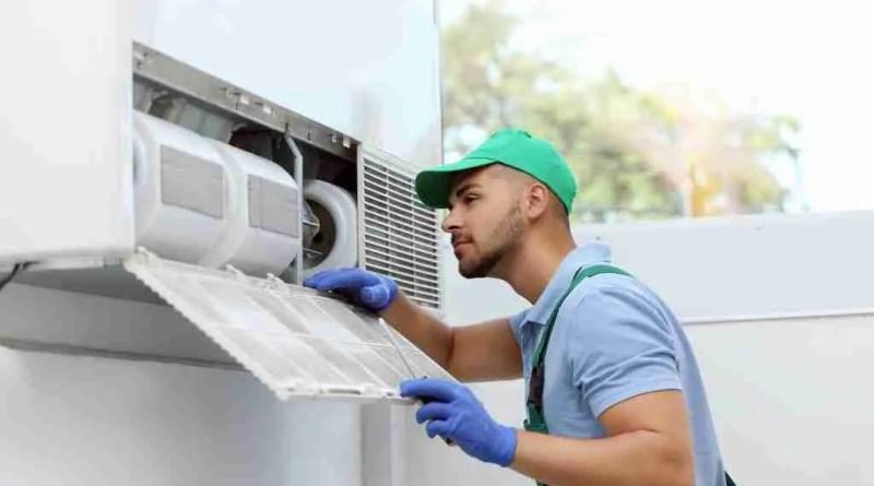 3 1 AC Repair