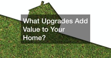 Add Value 1 raise the value of your home
