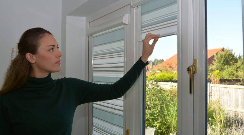 Blind Safety scaled How Much Does It Cost to Install Window Blinds