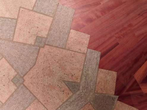 5 Contemporary Flooring Options- Concrete, Vinyl, Wood, and More