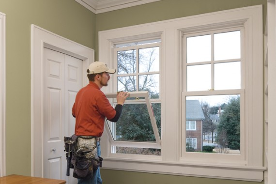 Window Glass Repair or Replacement