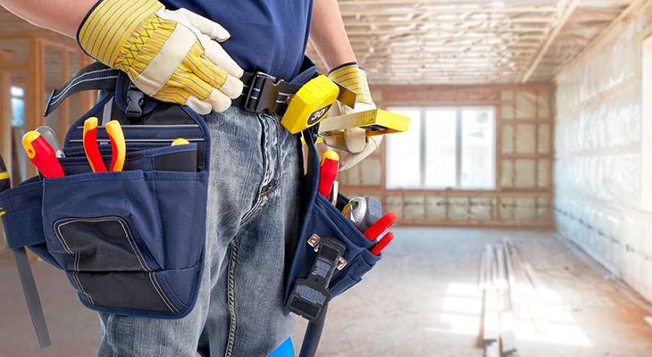 Regular Building Maintenance most expensive home repairs