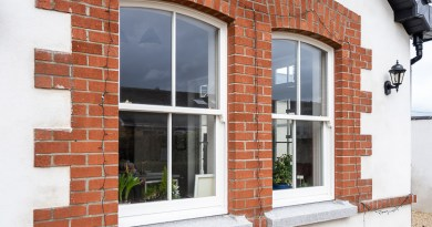 Replacement Sash Windows London roofing contractor