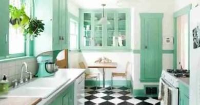 Retro Kitchen Ideas Personalize Your Home