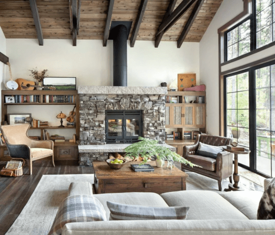 5 Ways to Add Rustic Chic to Your Home