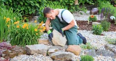 diy landscaping ideas 1000x675 1 composite deck