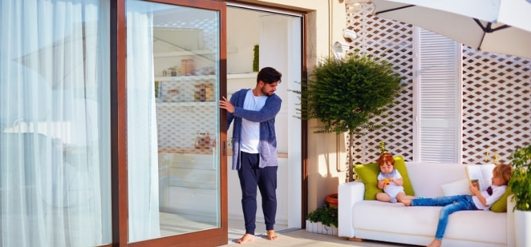 everything you need to know before installing a sliding door in your home Benefits of Using Sliding Doors
