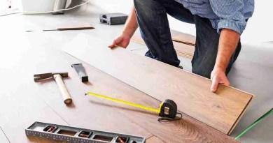 flooring installation 1024x683 1 deep clean