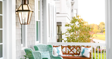 front porch ideas color ceiling 1582651794 Age of Your Roof