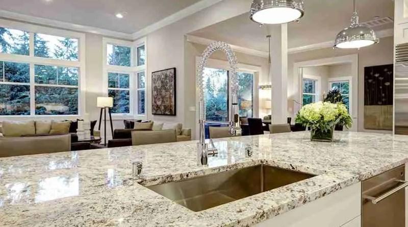 kitchencounter Kitchen Countertop Options