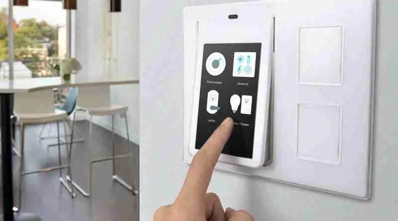 large SmartHomesIntercom Lead Home Security Gadgets