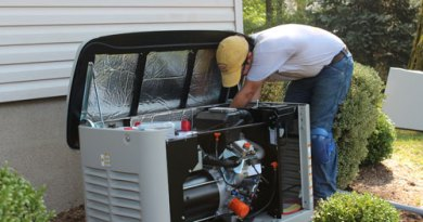 pic generator service 01 plumbing problems