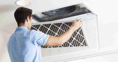 removing air Preparing HVAC for the Fall Season