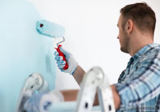 11 Simple Painting Tips for Homeowners to Remember
