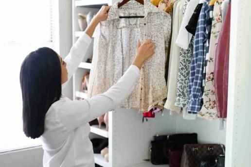 Preserve Your Seasonal Personal Items