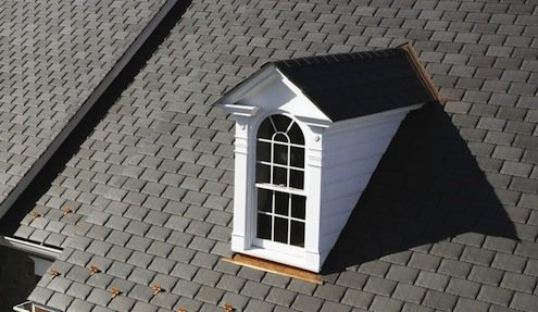 CertainTeed Symphony Composite Slate Roofing types of composition shingles