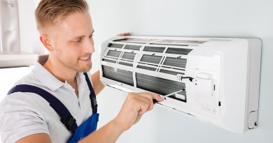 Hire a Professional Technician for the Mechanism of AC Professional Mover