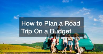 Road Trip On a Budget 1 The Best Places in The World to Travel for Christmas