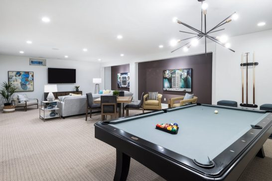Transforming Your Basement Area into an Entertainment Zone- Steps to Follow!