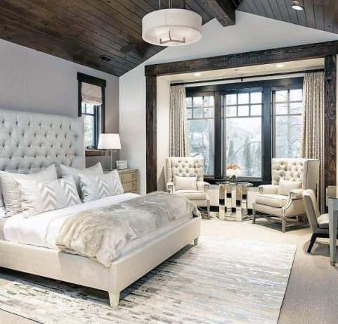 5 Modern Master Bedroom Makeover Ideas You'll Want to Steal
