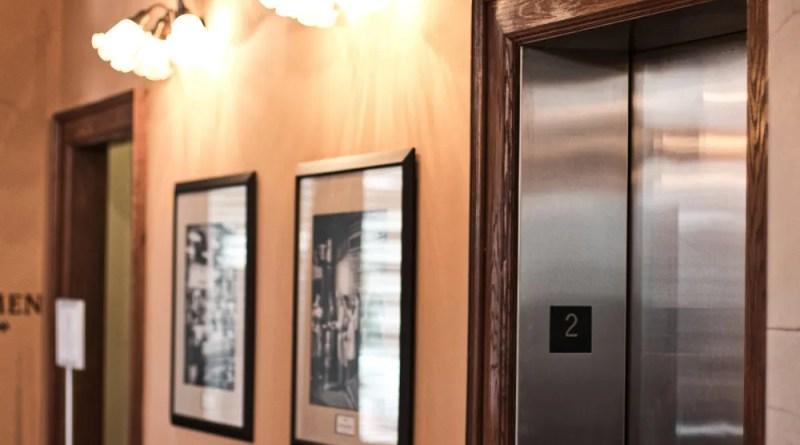 knlcwdq Residential Elevator