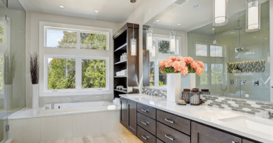 The Complete Guide to Designing a Bathroom