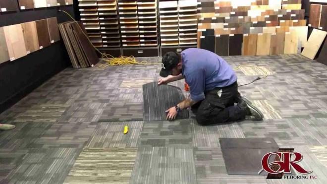 Carpet Tiles For Renovations