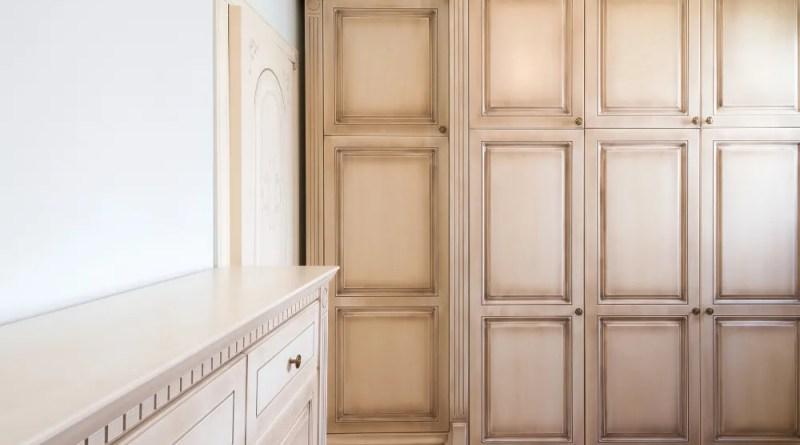 jnj 1 Types of Closet Doors