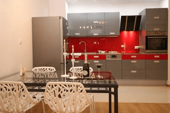 How to Add Wow Factor to Your Kitchen Interior