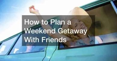 Weekend Getaway 1 Best Places to Visit in Thailand