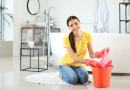This Is How to Deep Clean a Bathroom the Right Way