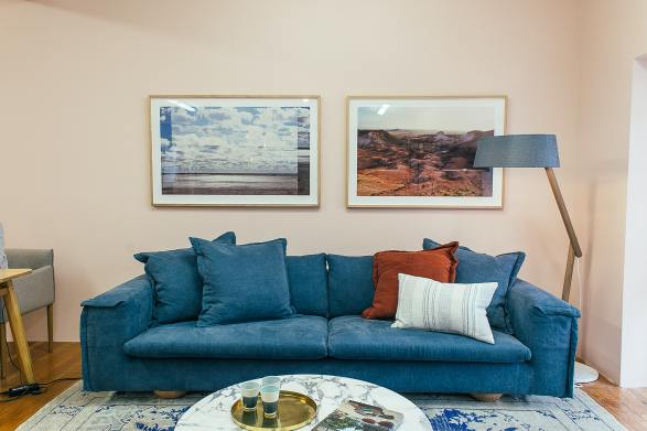 How to Make Your Rented Accommodation Feel Like Home