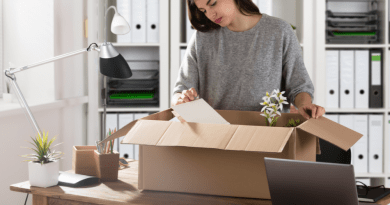 jnk 3 Moving House Checklist