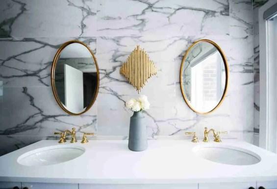 Marble Tile Bathroom Ideas